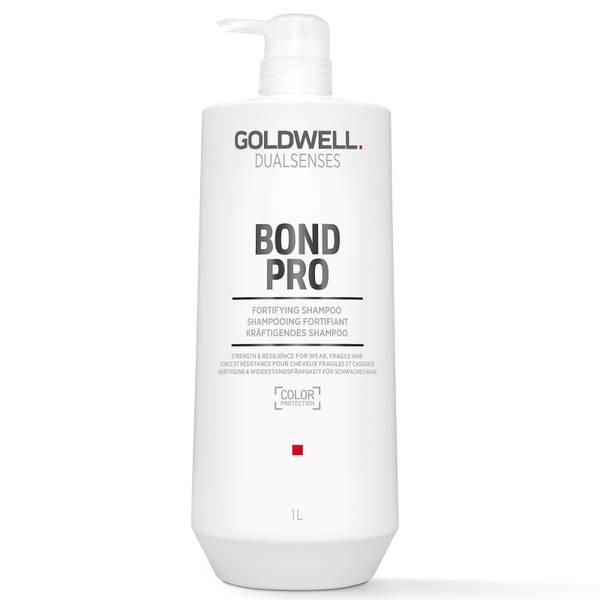 Goldwell Bond Pro Fortifying Shampoo 1000ml