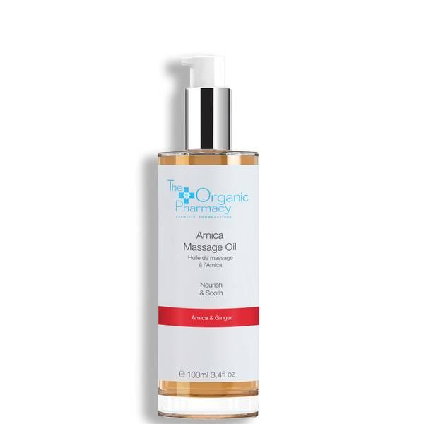 The Organic Pharmacy Arnica Massage Oil 100ml