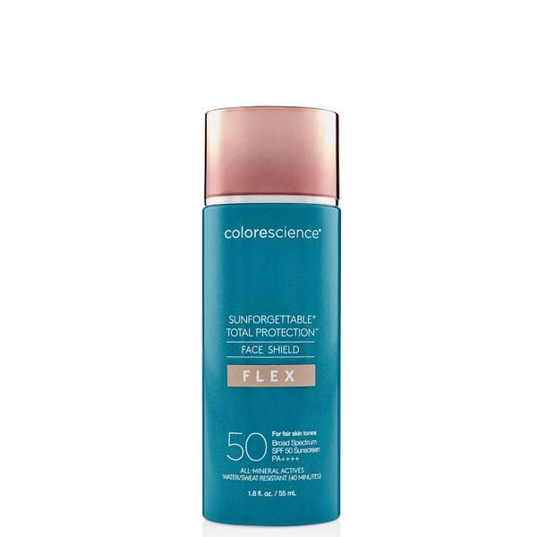 Colorescience Sunforgettable Total Protection Face Shield Flex SPF 50 1.8 fl. oz. - Fair