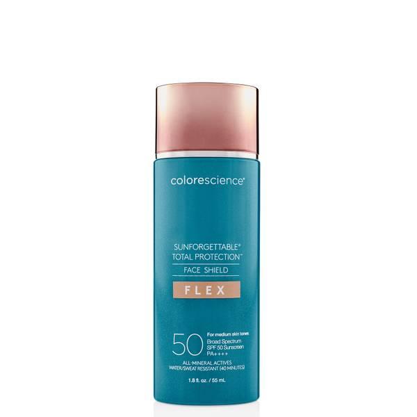 Colorescience Sunforgettable Total Protection Face Shield Flex SPF 50 1.8 fl. oz. - Medium