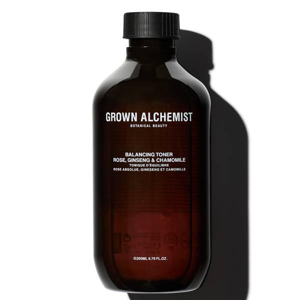 Grown Alchemist Balancing Toner 200ml
