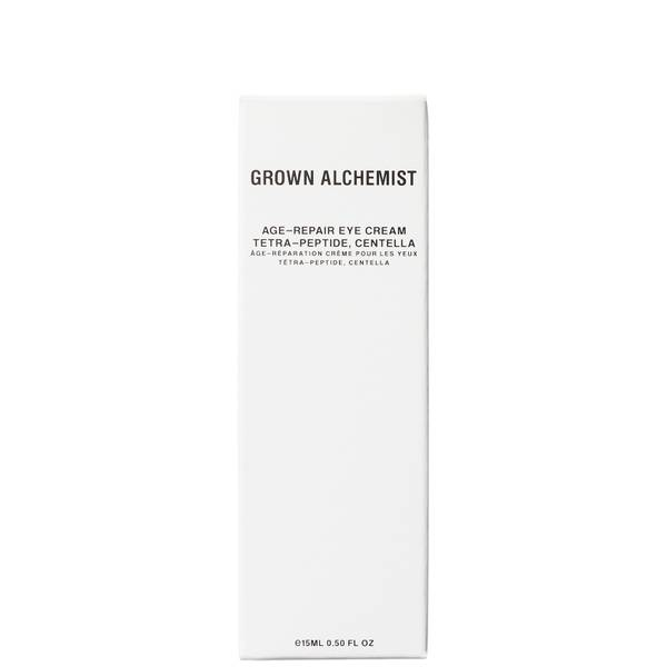 Grown Alchemist Age-Repair Eye Cream 15ml