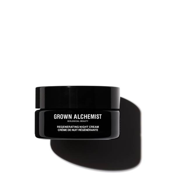 Grown Alchemist Regenerating Night Cream 40ml