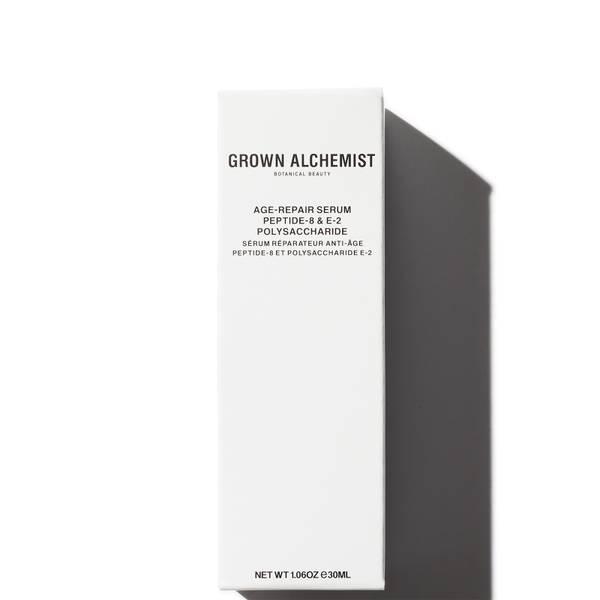Grown Alchemist Age-Repair Serum Peptide 30ml
