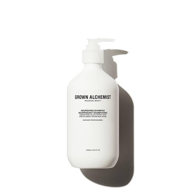Grown Alchemist Nourishing Shampoo 500ml