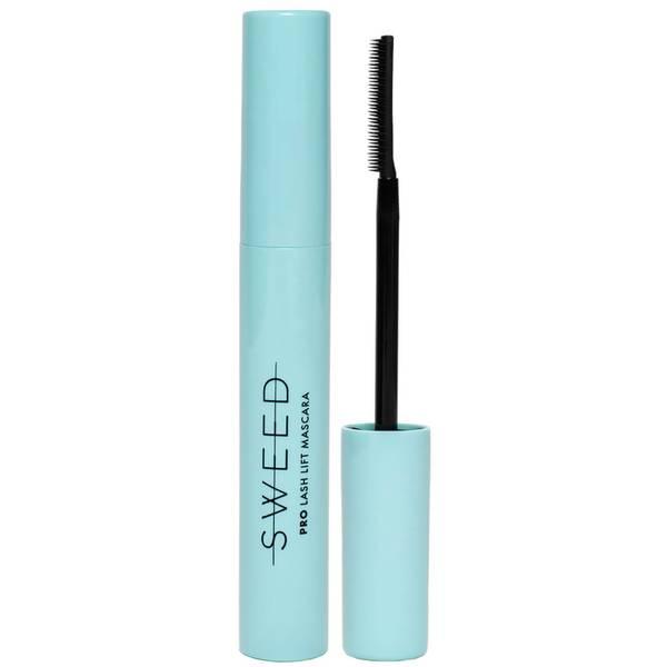 Sweed Lashes Lash Lift Mascara - Black 8ml