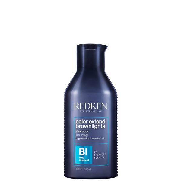 Redken Colour Extend Brownlights Shampoo 300ml