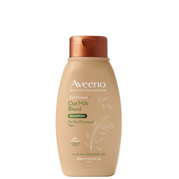 Aveeno Scalp Soothing Haircare Daily Moisture Oat Milk Shampoo 354ml