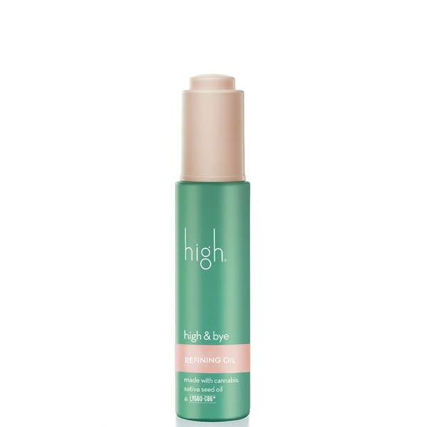 High Beauty High and Bye Refining Oil 1 fl. oz