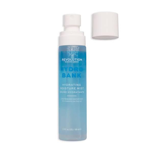 Revolution Skincare Hydro Bank Hydrating Moisture Mist
