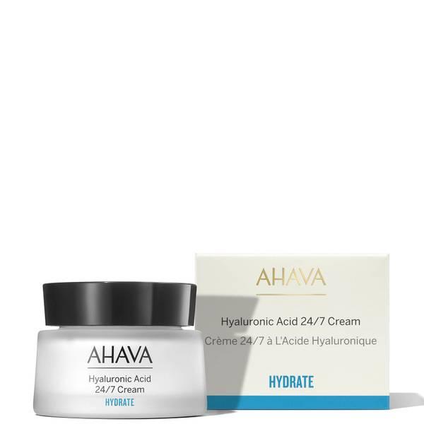 AHAVA Hyaluronic Acid 24/7 Cream 50ml