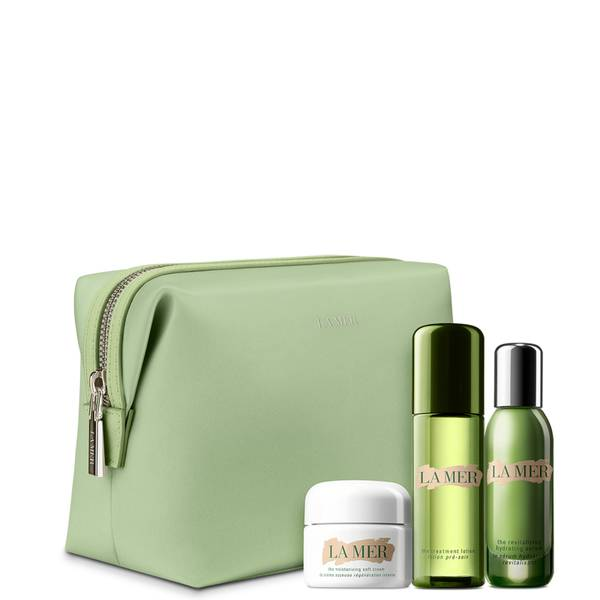 La Mer The Radiant Hydration Collection Feriesæt