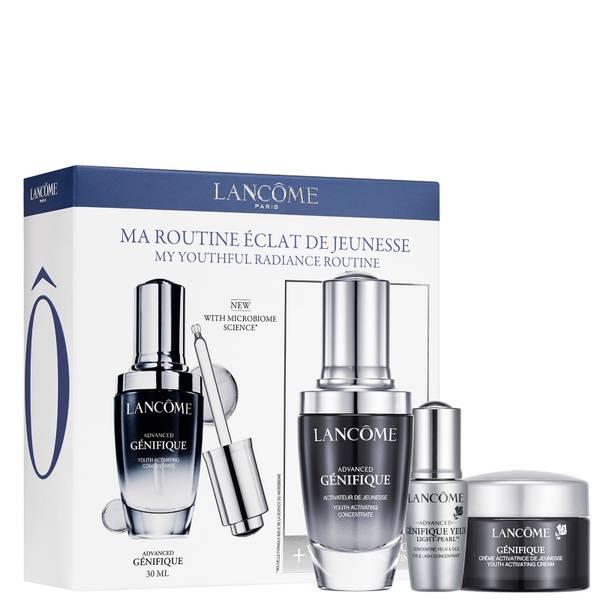 Lancôme Advanced Génifique Serum Skincare Routine Set