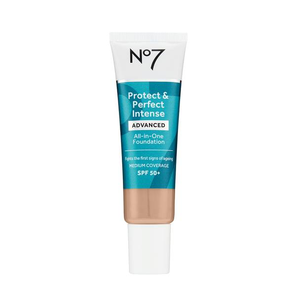 Protect & Perfect Advanced All-in-One Foundation 30ml