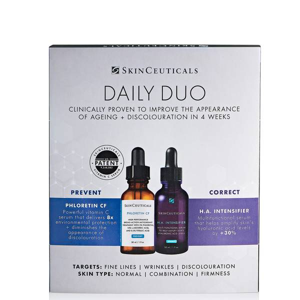 SkinCeuticals Daily Duo for Normal, Combination and Discolouration-Prone Skin