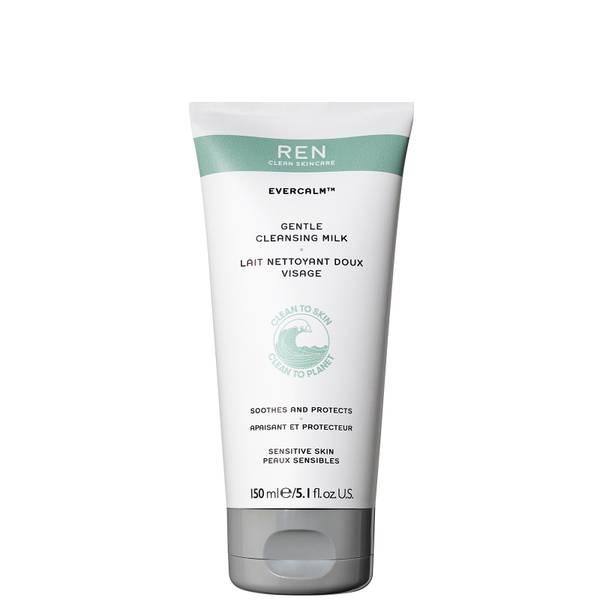 REN Clean Skincare Evercalm Gentle Cleansing Milk 150ml