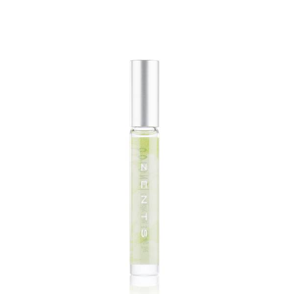 Zents Oolong Attar Concentrated Roll-On 0.33 oz.