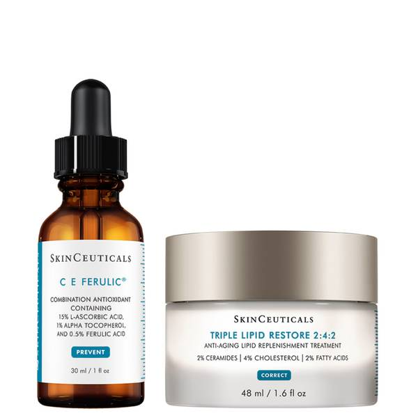 SkinCeuticals Dermstore Exclusive Anti-Aging Radiance Duo 2piece