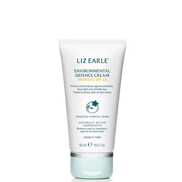 Liz Earle Environmental Skin Defence Tube 50ml