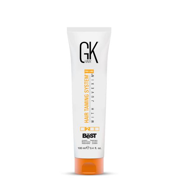 GKhair The Best Hair Treatment 100ml