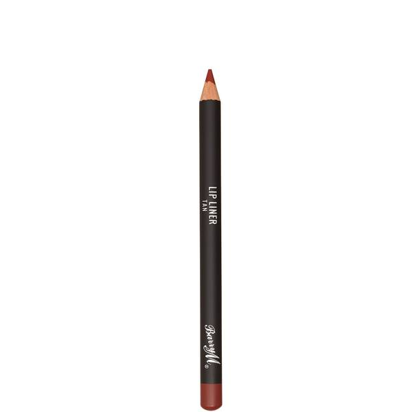 Barry M Cosmetics Lip Liner (Various Shades)