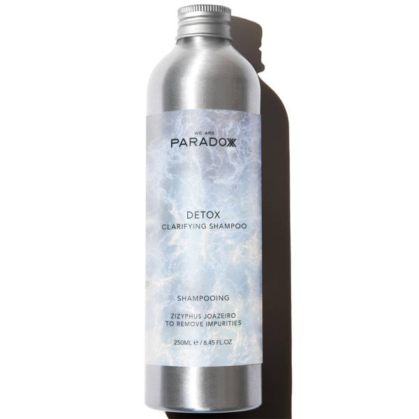 We Are Paradoxx Detox Clarifying Shampoo 250ml