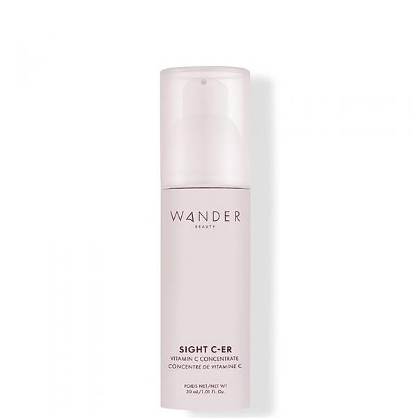 Wander Beauty Sight C-Er Vitamin C Concentrate 1 oz