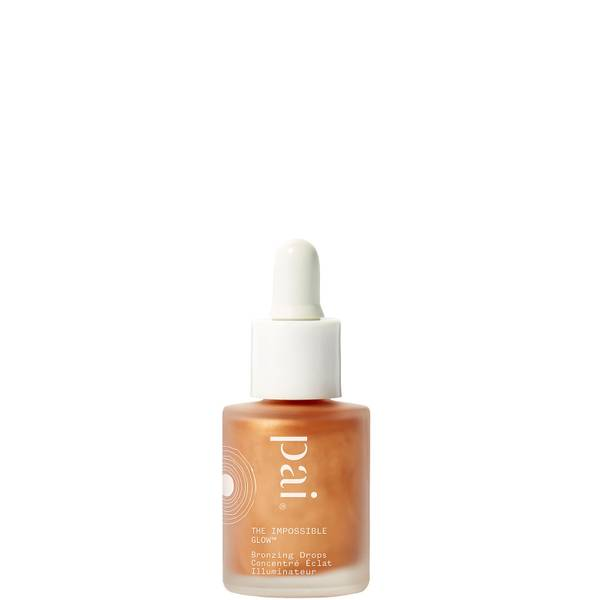 Pai Skincare The Impossible Glow Bronzing Drops 10ml