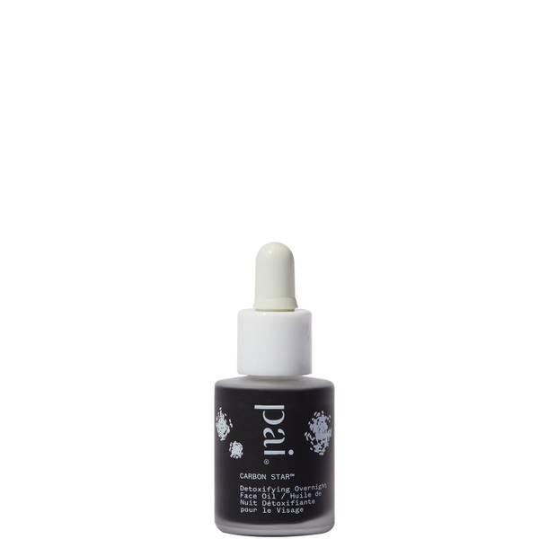 Pai Skincare Carbon Star Detoxifying Overnight Face Oil 10ml