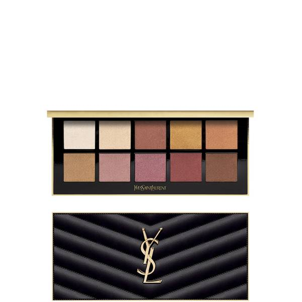 Palette Ombrertti Exclusive Couture Colour Clutch- #3 Saharienne Yves Saint Laurent 50g