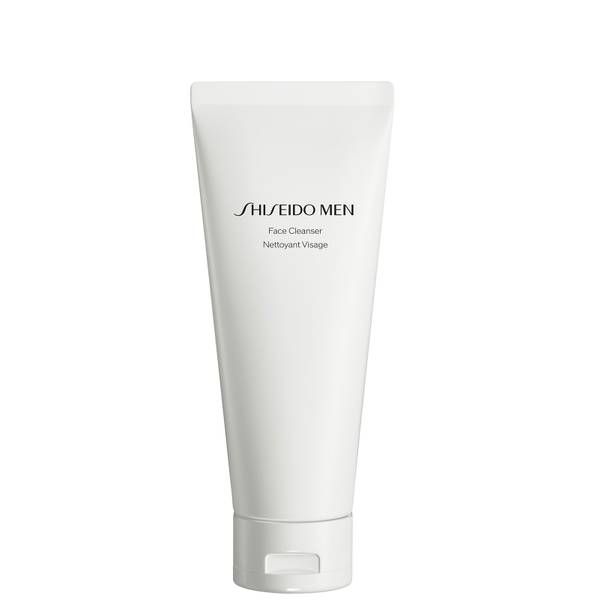 Shiseido Men's Face Cleanser 125ml