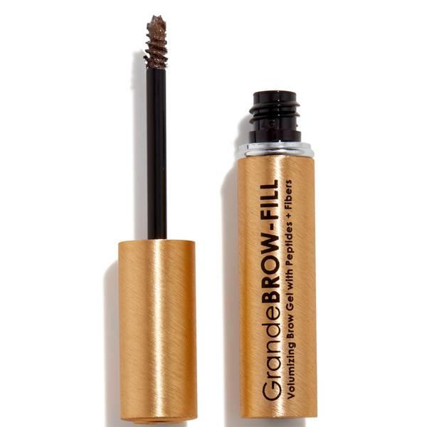 GRANDE Cosmetics GrandeBROW-FILL Volumizing Brow Gel - Medium