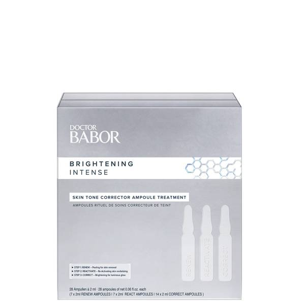 BABOR Skin Tone Corrector Treatment 56ml