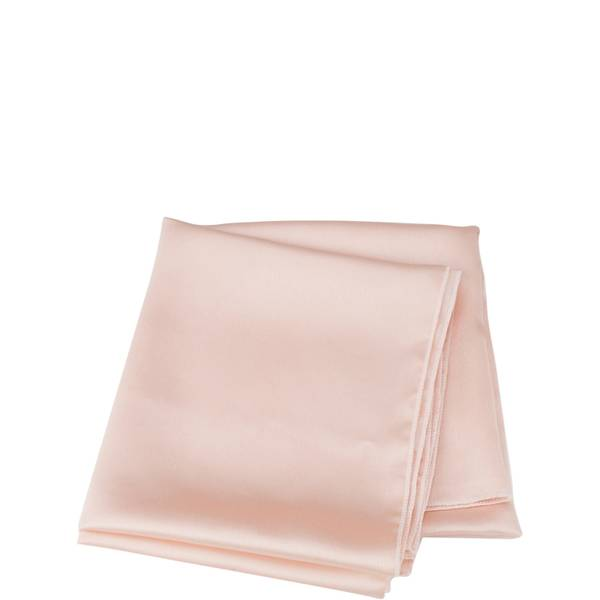 Kitsch Multi-Way Satin Sleep Scarf - Blush