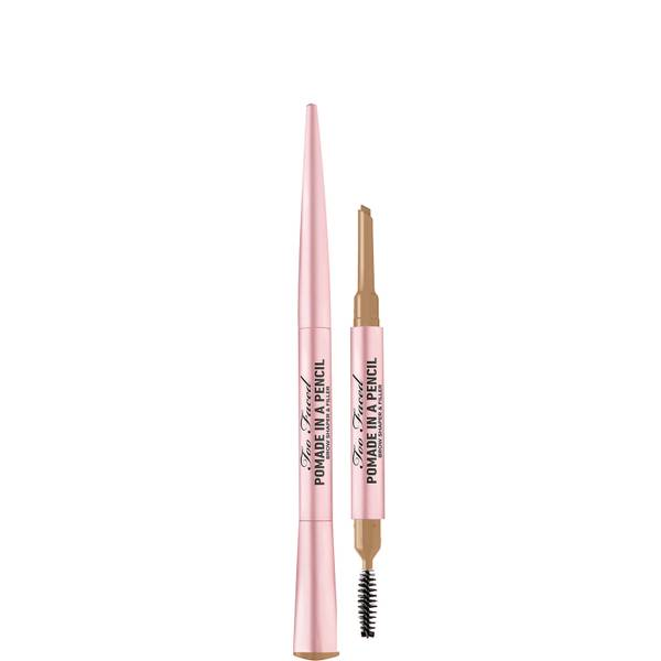 Too Faced Brow Pomade in a Pencil 0.19g (Various Shades)
