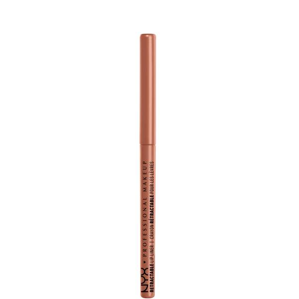 NYX Professional Makeup Retractable Lip Liner 0.3g (Various Shades)