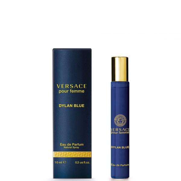Versace Pour Femme Dylan Blue Eau de Parfum 10ml