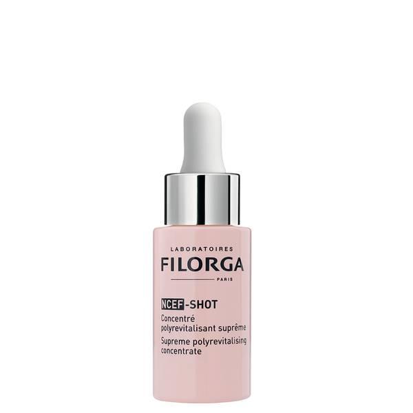 Filorga NCEF-Shot Supreme Polyrevitalising Concentrate 15ml