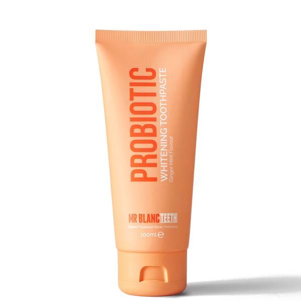 Mr Blanc Probiotic Whitening Toothpaste 100ml