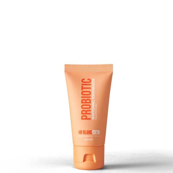 Mr Blanc Probiotic Whitening Toothpaste 25ml