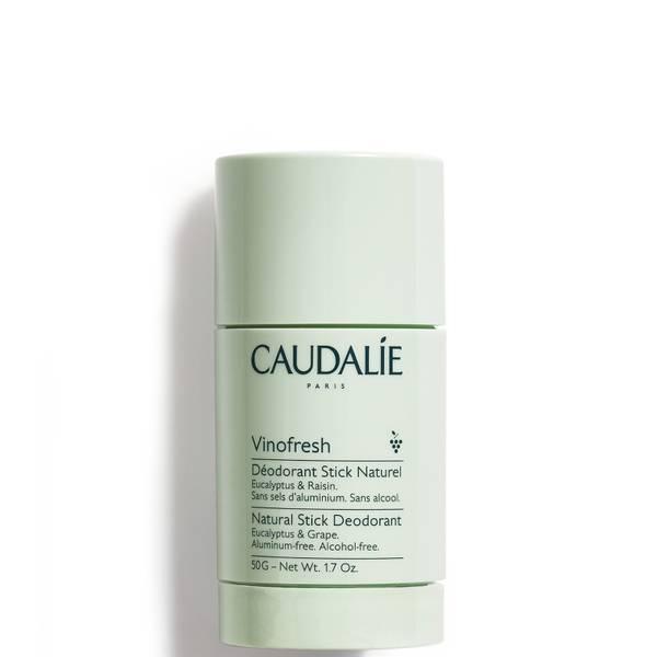 Caudalie Vinofresh Natural Stick Deodorant 50g