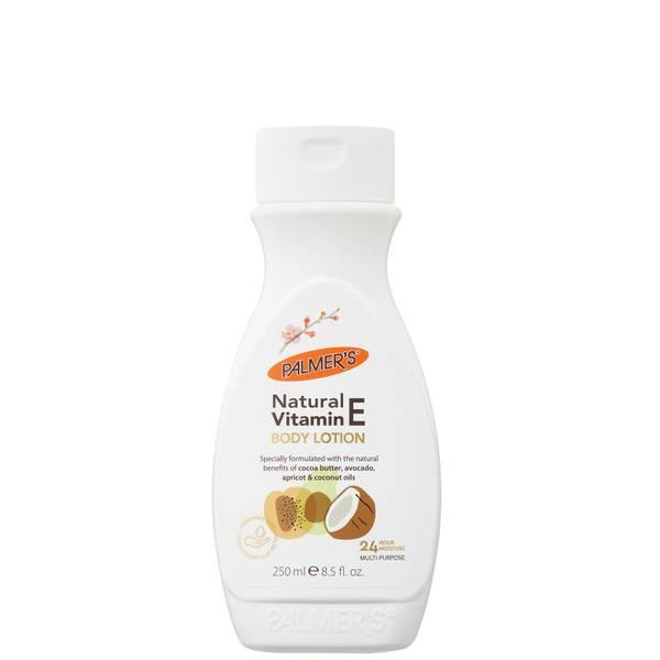 Palmer's Natural Vitamin E Body Lotion 250ml