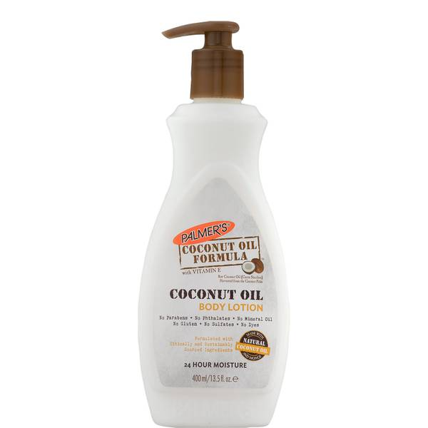 Palmer's Coconut Oil Formula Coconut Oil Body Lotion 400ml