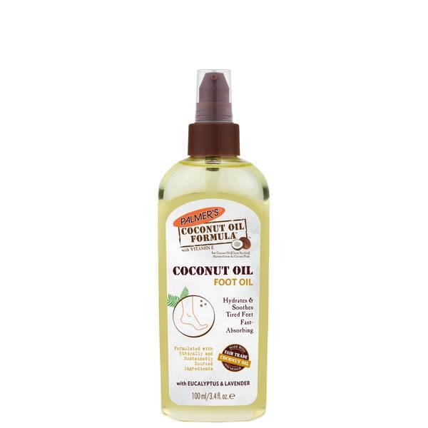 Palmer's Coconut Oil Formula Coconut Oil Foot Oil 100ml