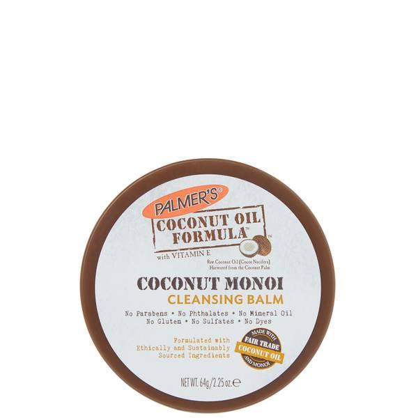 Palmer's Coconut Oil Formula Coconut Monoi Cleansing Balm 64g