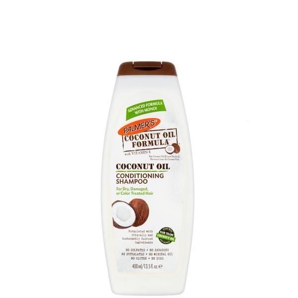 Palmer's Coconut Oil Formula Coconut Oil Conditioning Shampoo 400ml