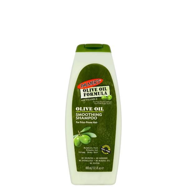 Palmer's Olive Oil Formula Olive Oil Smoothing Shampoo 400ml