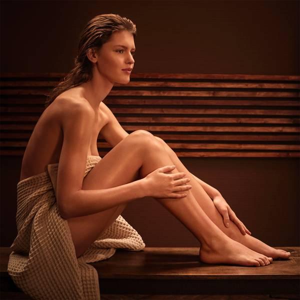 Forfait rituel détox - 1 massage détox + 2 protocoles détox sauna - 3h45