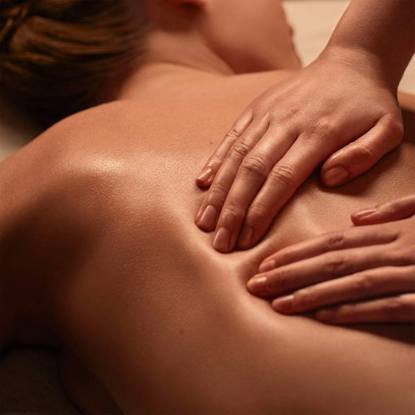 NUXE Massage - 45 min