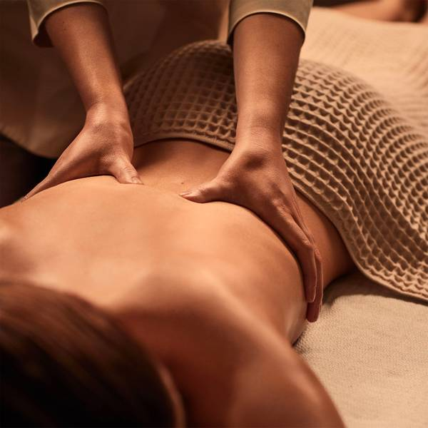 NUXE Massage Ayurvédique - 1h15